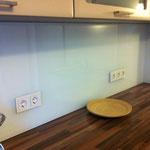 Glastrennwände, Glasrückwand, Rückwandverkleidung aus Glas, Fliesenspiel Glas, Glastrennwände, WC - Trennwand, Trennwände, WC - Kabinen, Dusch - Trennwände, Duschtrennwände, Schamtrennwände, Urinaltrennwände, Wertschließfächer, Regale, GSK Worm GmbH