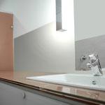 Glas - Waschtisch, Glastisch, Glastrennwände, WC - Trennwand, Trennwände, WC - Kabinen, Dusch - Trennwände, Duschtrennwände, Schamtrennwände, Urinaltrennwände, Wertschließfächer, Regale, Glassysteme, Glas, Glastüren, GSK Worm GmbH