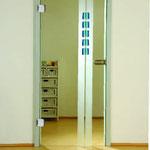 Glasschiebetür, Glastür, Ganzglastür, Glasanlage, Glaskonstruktion, Glastrennwände, Glassysteme, GSK Worm GmbH
