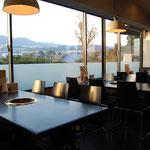 成田屋|苦楽園店 窓際テーブル