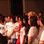 ありがとう!一生忘れないよ・・・次は 2002.01.13 渋谷公会堂だ!!また会おう!約束しよう・・・。