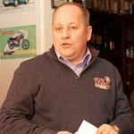 Ein souveräner Wahlleiter Harald Nahrgang