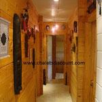 inerieur maison bois