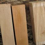 heimisches Birnenholz