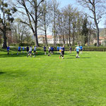 Trainingsplatz Ost