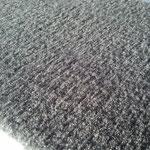 moquette velluto lusso grigio