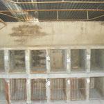 Blick in die ehemalige Tötungsstation