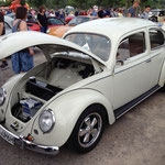 DER Ovali - Käfer! Schon früher, mit 17, war ich total begeistert von DIESEM Käfer... und bin es bis heute!