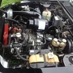 NSU Ro 80 Motor