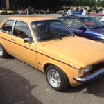Hey Olli, ist das nicht dein Ex-Opel?!! ;)