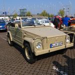 Noch ein VW-181 Kübel