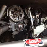G60-Motor in einem T2...