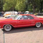 Buick Riviera, ein Traumwagen!