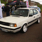 Endlich mal was anderes als BMW, Mercdes, Opel und Co...!