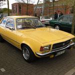 Olli´s Opel!