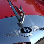 Der Bentley S2 ist für mich das aristokratischste Auto, das es gibt!
