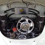 Typ 4 Motor mit reichlich Leistung!