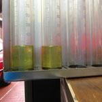1 und 2 Zylinder