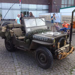 WWII Willy´s Jeep