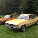 Ollis Opel Rekord