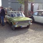 Seltener Fiat!