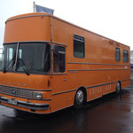 Promotion - Bus