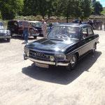 So sahen Audi 80 früher mal aus! :)