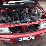 20V Turbo, der wohl geilste Motor aus dem damaligen VAG-Konzern!