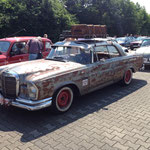 Rat-Look-Benz... hm, wem´s gefällt...