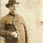 mein Urgroßvater Friedrich Manger - Mutterseits