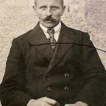 mein Urgroßvater Georg Kronschnabl - Vaterseite