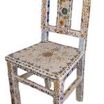 """""""Cadeira Florida"""" 91x43x37 cm"""
