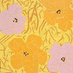 """""""Flores"""" - 30x30 cm"""