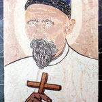 """""""Missionário da China"""" - 80x56 cm"""
