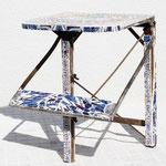 """""""Cadeira Articulada"""" - 60x25x20 cm"""