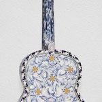 """Viola II""(Verso) - 166x38x10 cm"