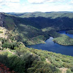 Parque nacional de Montfragüe