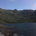 Laguna de Galin Gómez