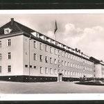 Fürstenberg Kaserne.