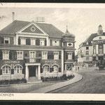 Gasthaus Adler.