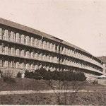 L' hôpital Henri Loinger.