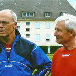 Rainer & Hennnri.