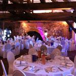 Hochzeit Kloster Bentlage Salzlager Rheine