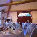 Hochzeit im Gut Havichhorst