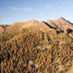 Herbst in der Lagoraigruppe
