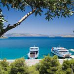 Hafen Agia Marina, östliches Attika