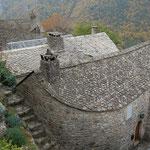 Toits de Saint Véran