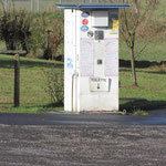 SP Sinzig - Bad Bodendorf - V&E