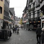 Bad Münstereifel - Einkaufsstrasse