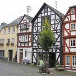 Bad Münstereifel - Fachwerkhäuser
